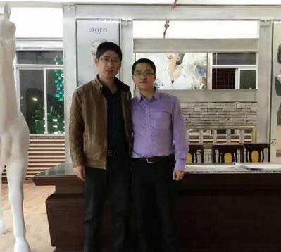 微阔网 创始人 大南 微商平台