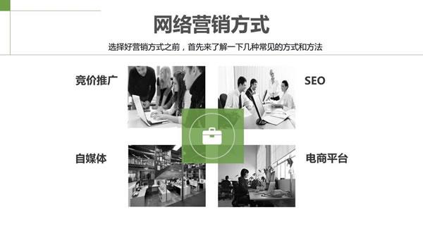 如何免费(轻成本)在网上做推广宣传 SEO推广 第4张