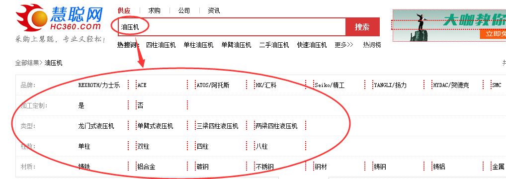 如何挖掘网站长尾关键词?58同城seo优化解析