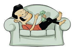 看看我是怎么做冷门高指数关键词,轻松躺着赚钱的!-千贝网