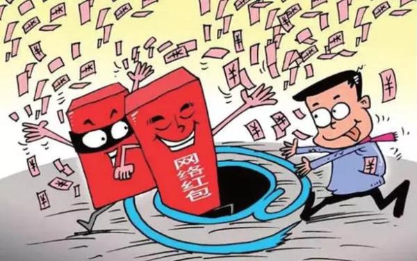 通过微信红包简单吸粉1000首赚50000元操作心法!-千贝网