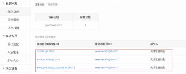 SEO外链算法独家揭秘 SEO推广 第13张