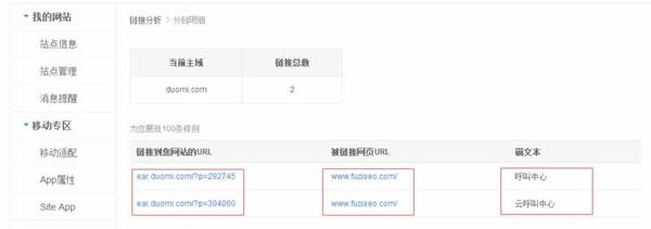 SEO外链算法独家揭秘 SEO推广 第2张